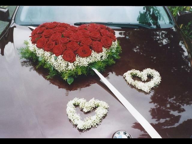 Autoschmuck-Hochzeit5